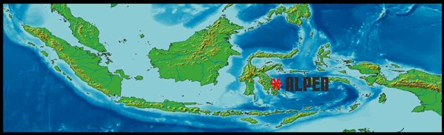 Alpen, Sulawesi Tenggara
